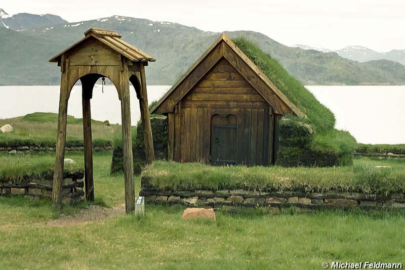 Brattahlíð