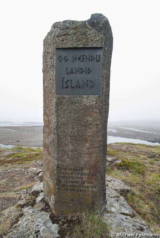 Flóki Vilgerðarson
