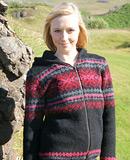 Isländische Wollwaren